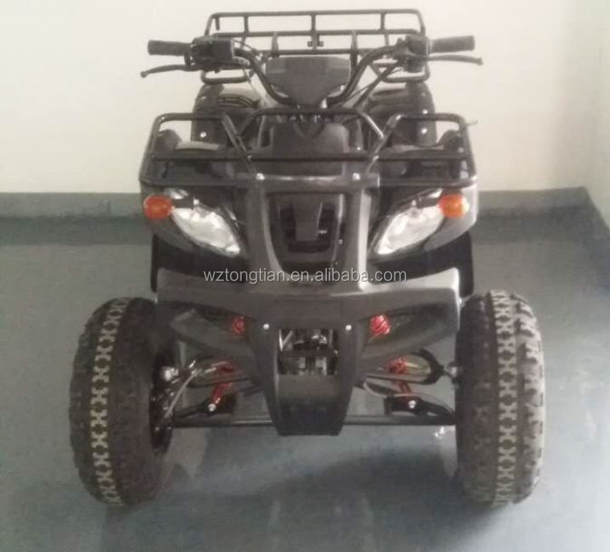 Genuine quality Factory direct price gasoline ATV FOR wholesale &retail off-road utility atv 4x4