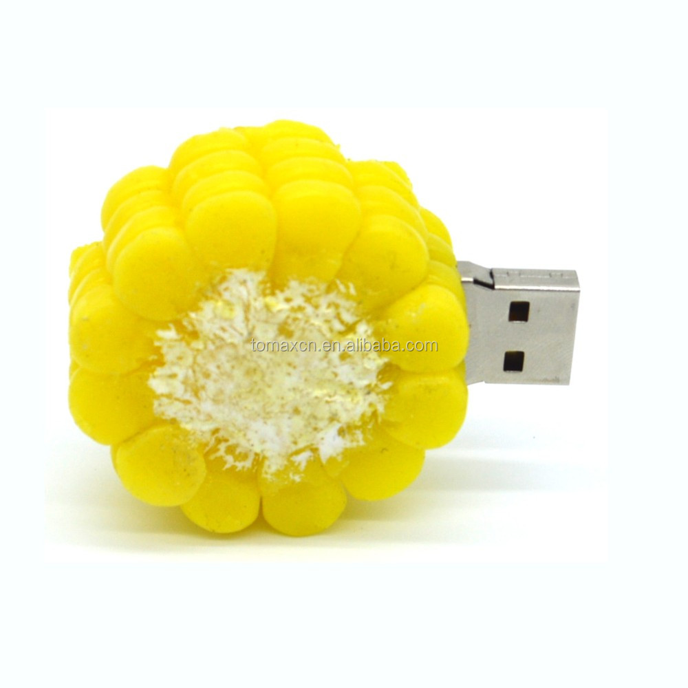 culourful rose figure Cartoon flash drive U 16GB 32gb for Holiday Gift