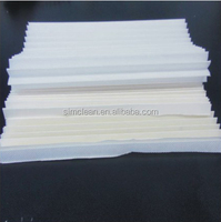 Microfiber water filter filmPolypropylene composite filter membrane for folding filter