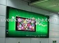 P8 Indoor Full Color Led Display, energy saving