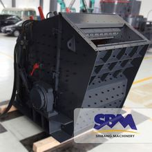 SBM coal crushing and grinding hydrocyclone broken sand industry preferred brand