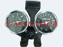 Speedometer for GN125