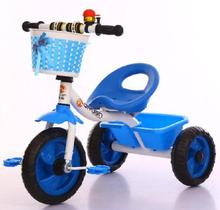 Alibaba Hebei Cheappest price Unique design baby tricycle bike 3 wheel cars kids tricycle india Man Pedal children tricycle