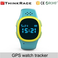 Smart gps watch for tracking video calling mobile phones wifi gps