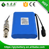 Rechargeable 14.8V 3000mAh 18500 Lithium battery For Power Tool