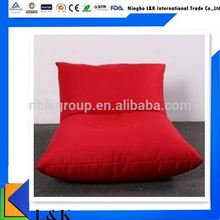 Custom bean bag chair cover for children