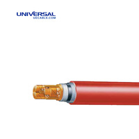 Paper Insulated 11/11KV Mining Cable
