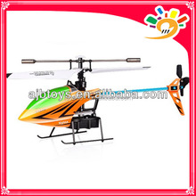 SYMA F3 2.4G single blade 4 channel RC helicopter