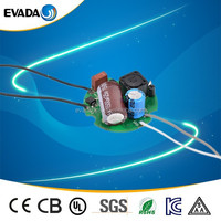Best energy saving led driver circuit 0.3A 50v