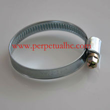 W1 Steel Germany Style Gas Hose Clamp