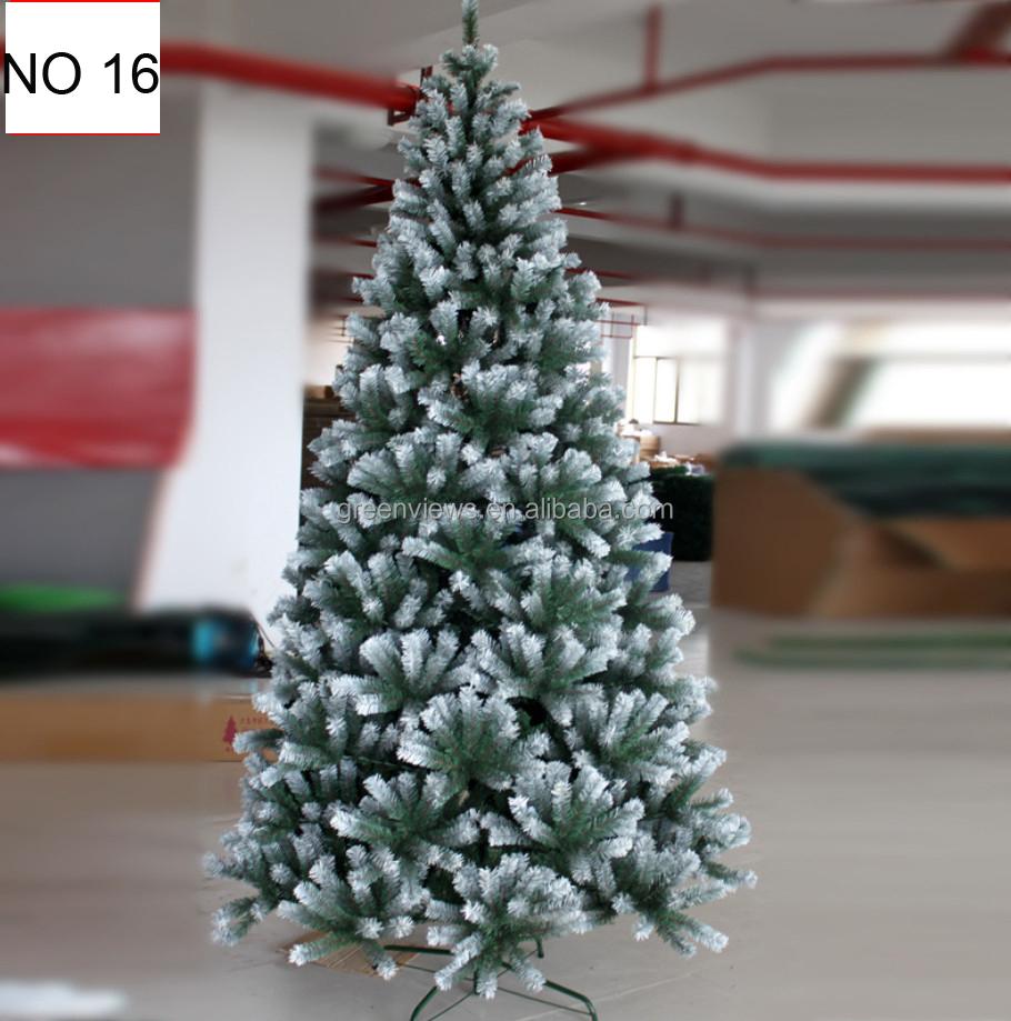 Pikes Peak Snowing Christmas Tree