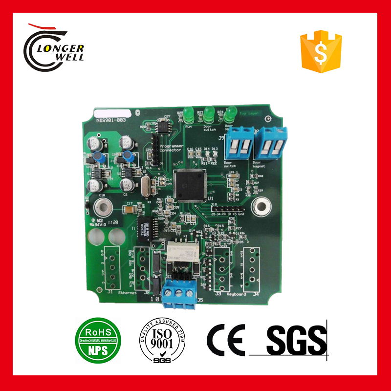 High quality Customied electronics PCBA assembly circuit Board for solar power bank