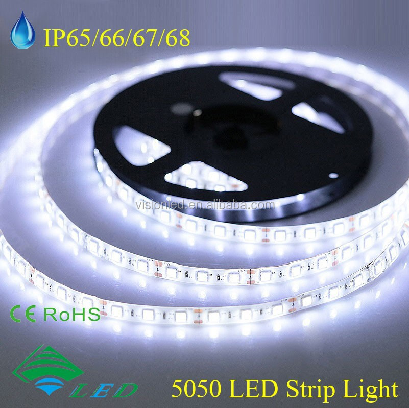 High Quality SMD 5050 Flexible LED Strip