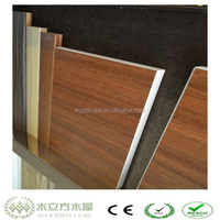 new tech wood plastic composite wpc, WPC board, wpc siding