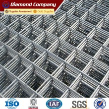 3/8 Inch Galvanized Welded Wire Mesh/Non-Galvanized Welded Wire Mesh/1/2 Inch Plastic Coated Welded Wire Mesh