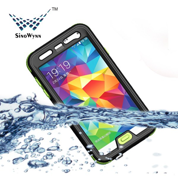 Universal Waterproof Case for S5