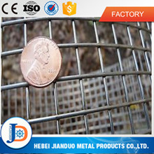 Alibaba china welded wire mesh 14 gauge 16gauge 18 gauge with good quality