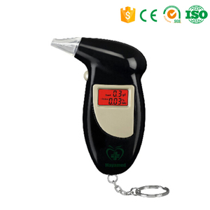 MA-105 Hot sale Personal Breath Rapid Test Breathalyzer/ Alcohol Tester