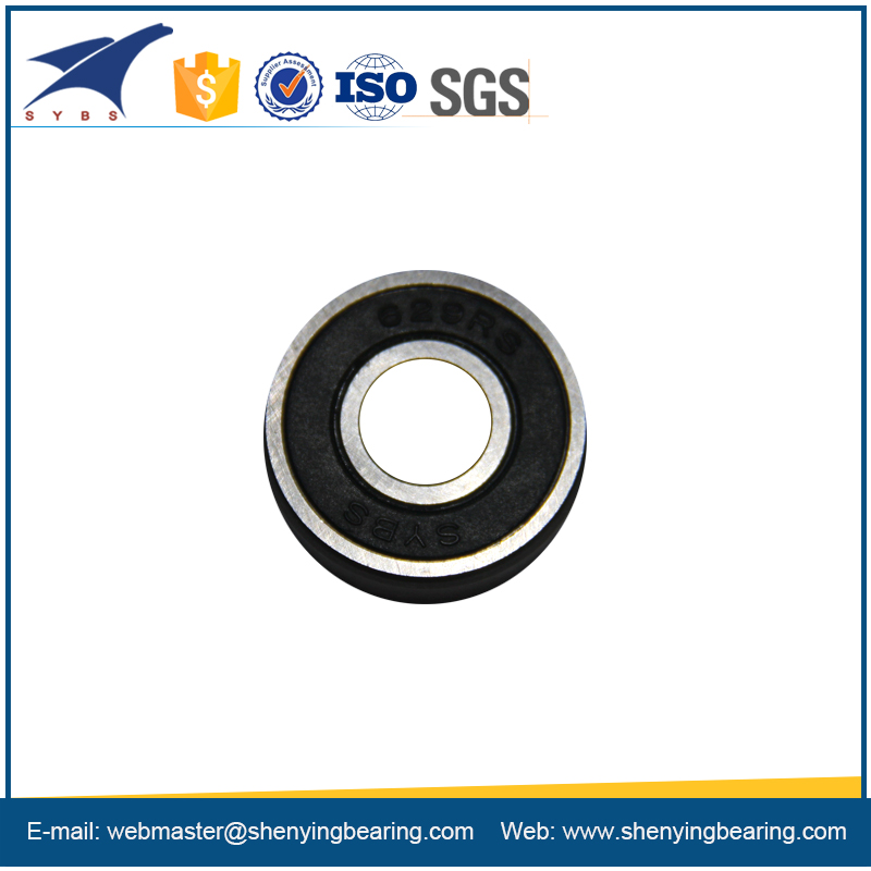 Highly sealed high spead 629 spinner bearing