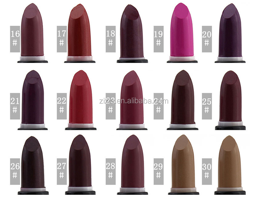 new trend product make you own lipstick organic lipstick private label high quality lipstick