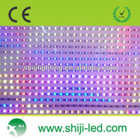magic color chasing dream led strip ws2801 32leds/meter ws2801 control