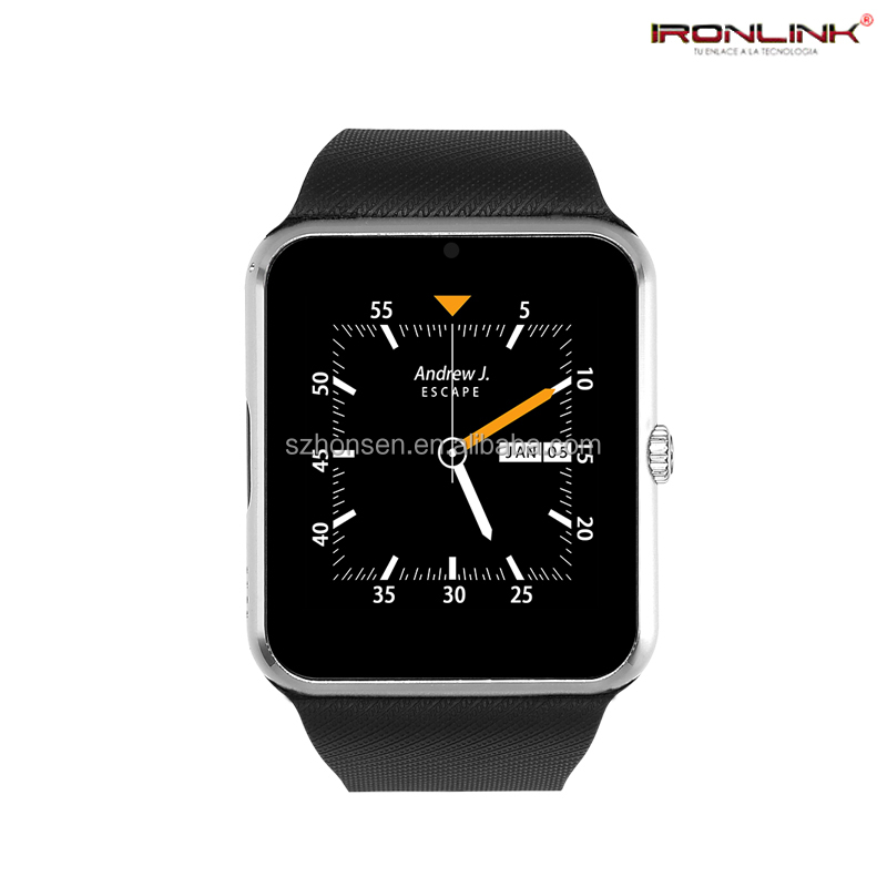 Brand new QW08 smart watch wholesale wifi 3g smart watch mobile phone GT08 Plus
