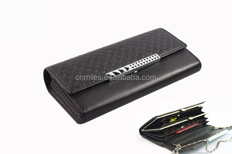 Wholesales clutch women wallet