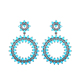 handmade silver jewelry earring wholesale wholesale indian jewelry