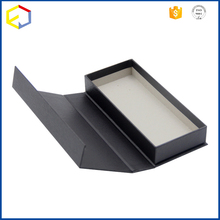 Custom classical false eyelash packaging box with the least expenses