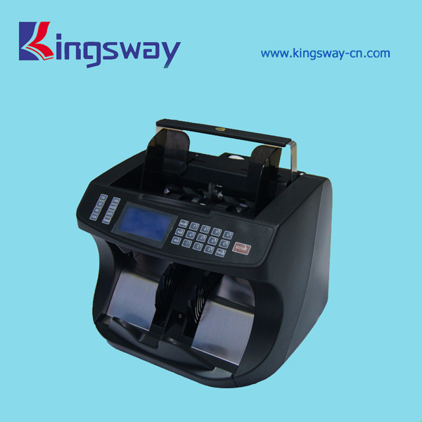 automatic high speed currency counter
