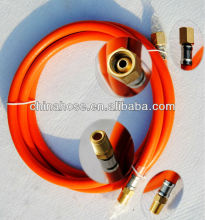 PVC LPG HOSE for Kitchen Stove Parts