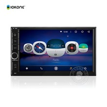 "IOKONE Sample Order 7"" Android 5.1Central Multimedia Universal Car Player With GPS Mirror Link Wifi"