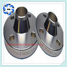 DN15-DN1500 JB Stainless Steel Forged Flange