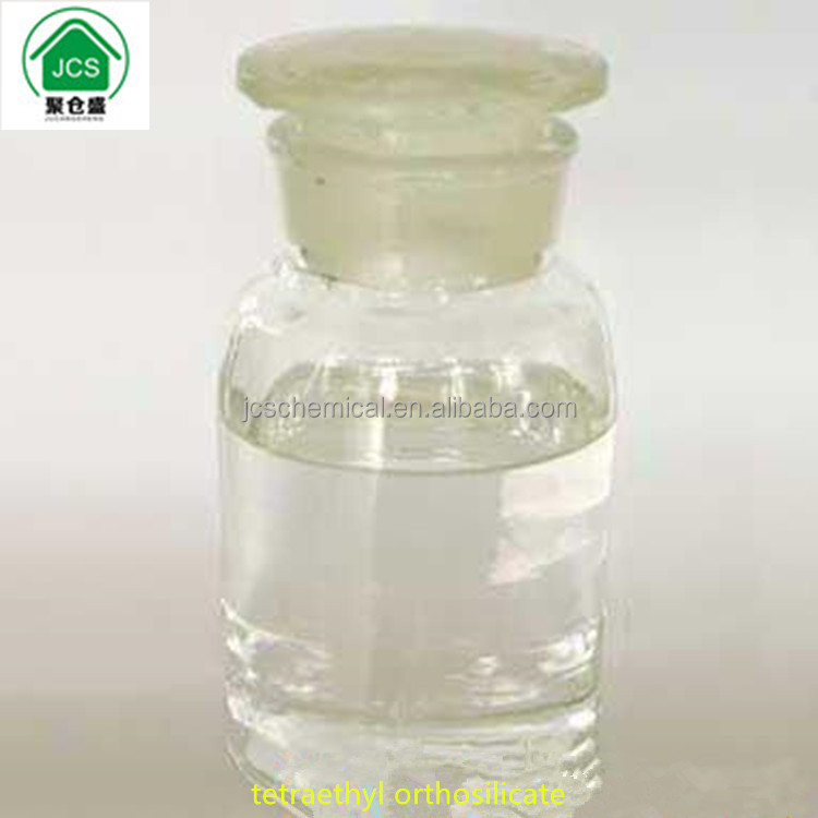 JZ-28 insulating materials optical glass ethyl silicate tetraethoxysilane ethyl orthosilicate tetraethyl orthosilicate