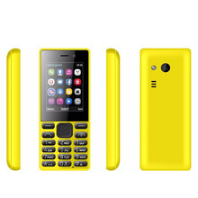 Hot Selling High Quality Cheap 2.4inch Basic Feature Bar Phone 216