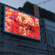 IP65 SMD led module P4 P5 P6 P8 P10 P16 Outdoor LED Advertising display board screen