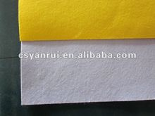 Drying Pets needle punched nonwoven cleaning cloth