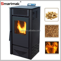 20KW/24KW/29KW Water Heating Pellet Stoves