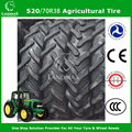 Radial Agricultural Tyre Tractor tire 520/70R38 R-1W