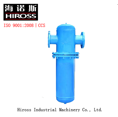 CE certified industrial filter compressor parts
