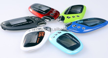 promotional sport monitor lime fitness equipment pedometer