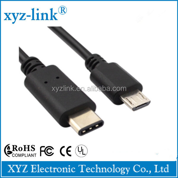 New style in China type c usb 3.1 aluminum adapter