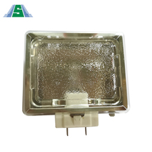 Skillful manufacture G9 toaster oven lamp light bulb 15w