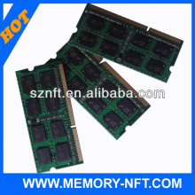 Computer parts function original chips memory ram 4gb ddr3 so dimm