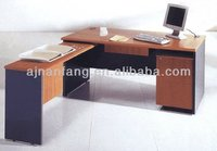 china modern office furniture /MFC wooden executive desk /manager table