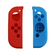 Anti-slip Silicone Cover For Nintendo Switch Joy-con Controllers