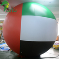 Commercial Grade Custom Nation UAE Flag Balloon Floating Inflatable