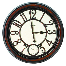 living room hot sale wall clock modern design B8083