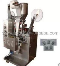 SKYWIN Sealing,Filling,Wrapping Function and New Condition used tea bag packing machine