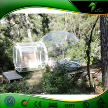 Popular Customized High Quality Cheap Clear Inflatable Lawn Tent for Outdoor Sale